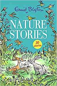 Cover Nature Stories