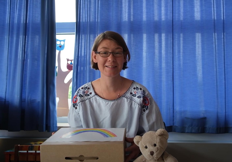 Daniela Schünemann Bärenschule