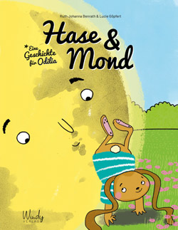 Cover Hase & Mond