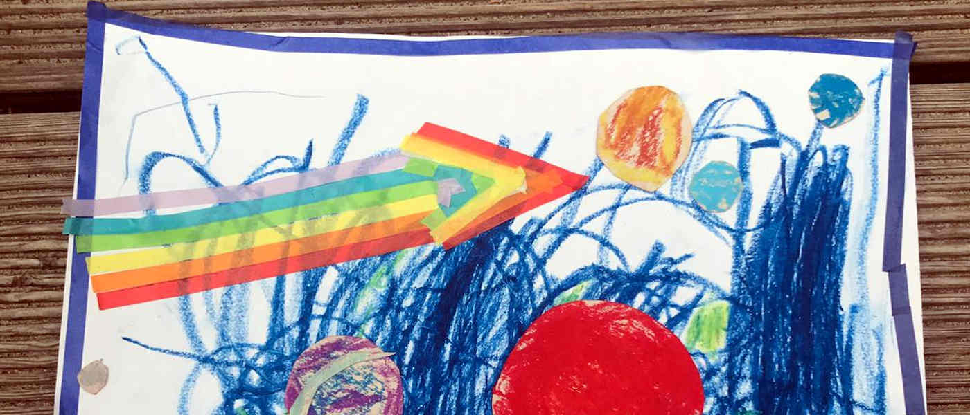 Kinderredaktion: Charlies Zukunftstraum