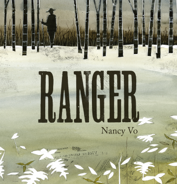 Cover Ranger