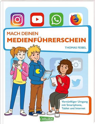Cover Mach deinen Medienführerschein