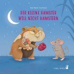 Cover vom Buch'Bilderbuch: Ein Buch stellt sich vor – und ein Hamster auch'