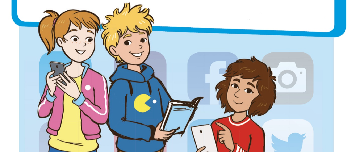 Lesefähigkeit im Digitalzeitalter