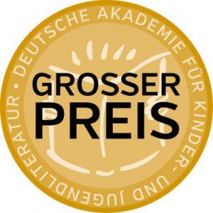 Deutsche Akademie für Kinder- und Jugendliteratur: Großer Preis