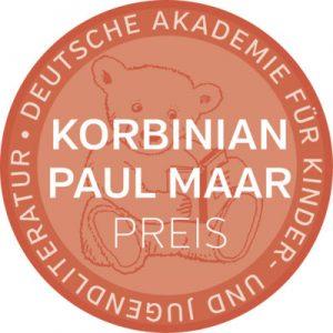 Deutsche Akademie für Kinder- und Jugendliteratur: Korbian Paul Maar Preis