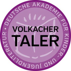 Deutsche Akademie für Kinder- und Jugendliteratur: Volkacher Taler