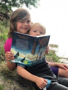 Leselieblige: Mio und Charlie: Waterland