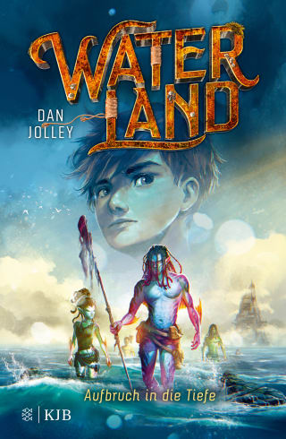 Cover Waterland
