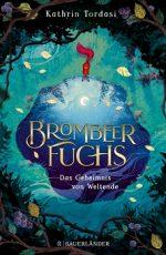 Cover vom Buch'Avas Buchtipp: Der Brombeerfuchs'