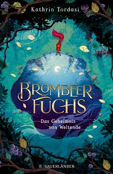 Cover Der Brombeerfuchs