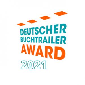 Deutscher Buchtrailer Award 2021