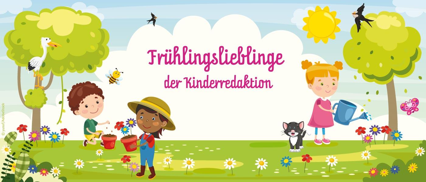 Fruehlingsspecial_kinderredaktion