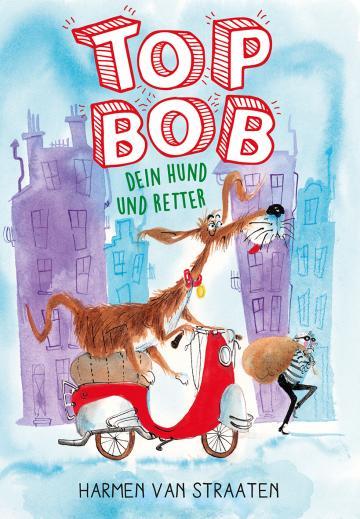 Cover Top Bob