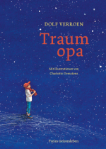 Cover vom Buch'Traumopa: Eine Geschichte vom Wiedersehen'