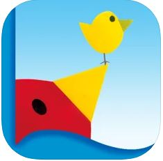 Apps & Spiele: Tino das Dreieck
